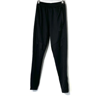 Primary Photo - BRAND: ADIDAS STYLE: ATHLETIC PANTS COLOR: BLACK SIZE: XS SKU: 262-26275-74920