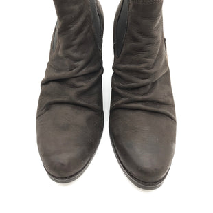 Primary Photo - BRAND:  PAUL GREENSTYLE: BOOTS ANKLE COLOR: BROWN SIZE: 8 SKU: 262-262101-970AS IS