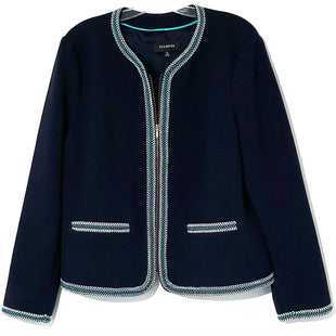 Primary Photo - BRAND: TALBOTSSTYLE: BLAZER JACKET COLOR: NAVY SIZE: XL SKU: 262-26275-76037