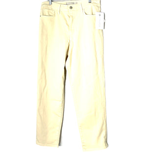 Primary Photo - BRAND: ATHLETA STYLE: JEANS COLOR: CREAM SIZE: 12 SKU: 262-26241-46260