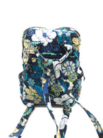 Photo #2 - BRAND: VERA BRADLEY <BR>STYLE: BACKPACK <BR>COLOR: MULTI <BR>SIZE: SMALL <BR>SKU: 262-26275-70882<BR>AS IS