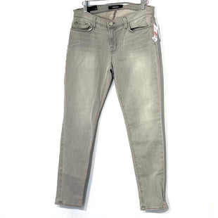 Primary Photo - BRAND: J BRAND STYLE: JEANS COLOR: LIFHT GREY SIZE: 8 /29SKU: 262-26275-74532SKINNY LEG