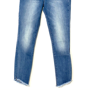 Primary Photo - BRAND: DL1961 STYLE: JEANS COLOR: DENIM SIZE: 4 /26SKU: 262-26211-141441