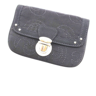 Primary Photo - BRAND: VERA BRADLEY STYLE: COIN PURSE COLOR: BLACK SIZE: SMALL SKU: 262-26211-139524AS IS