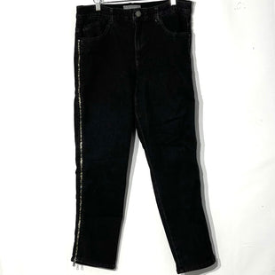 Primary Photo - BRAND:    WIT & WISDOMSTYLE: JEANS COLOR: BLACK DENIMSIZE: 12 OTHER INFO: SKU: 262-26275-76856