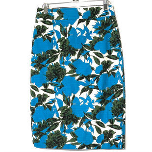 Primary Photo - BRAND: J CREWSTYLE: SKIRT COLOR: FLORAL SIZE: XS /2SKU: 262-26275-75047NO. 2 PENCIL