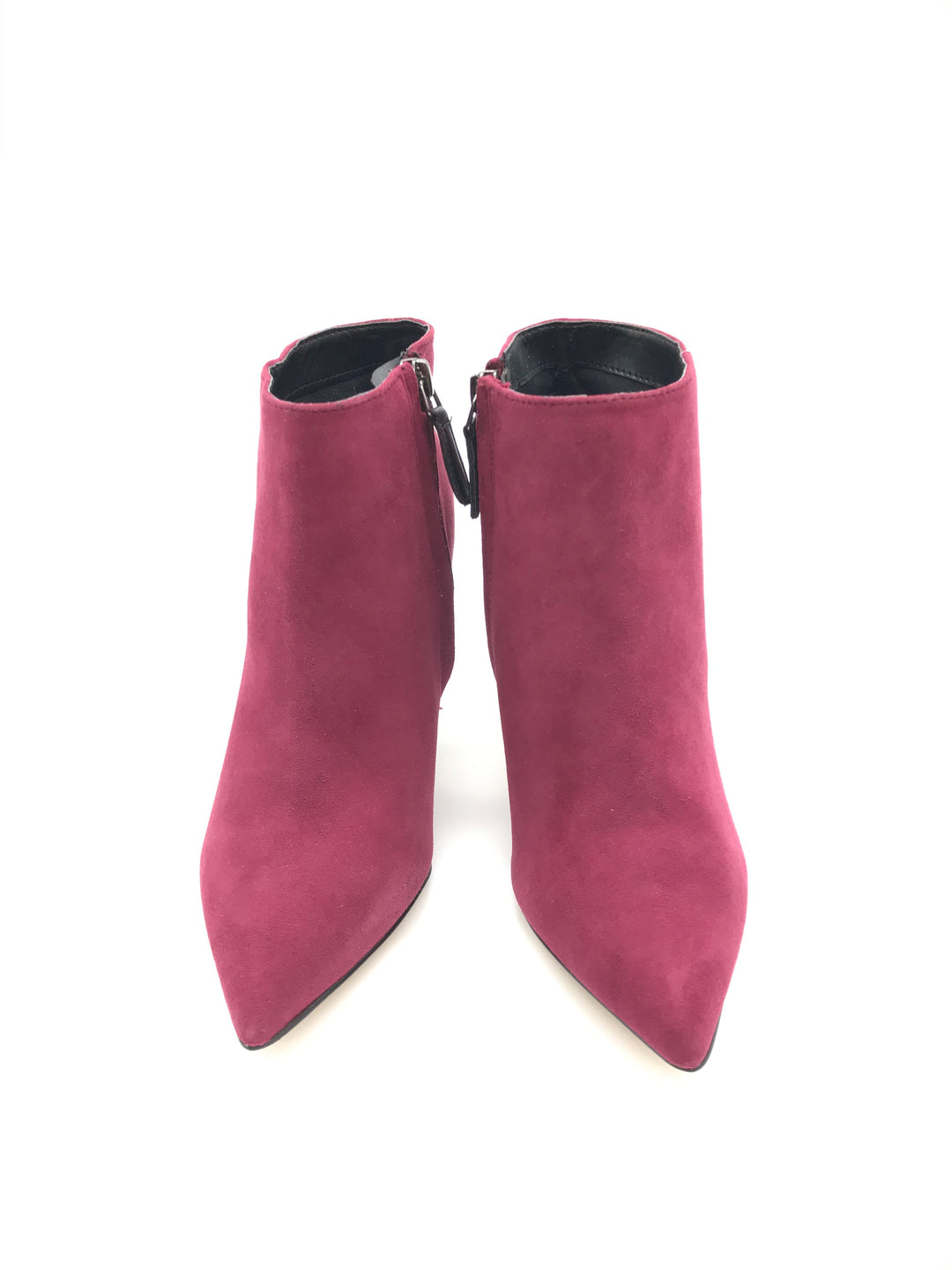 Photo #1 - BRAND: DOLCE VITA <BR>STYLE: BOOTS ANKLE <BR>COLOR: RASPBERRY <BR>SIZE: 7.5 <BR>SKU: 262-26211-140557<BR>NEW CONDITION - NEVER WORN