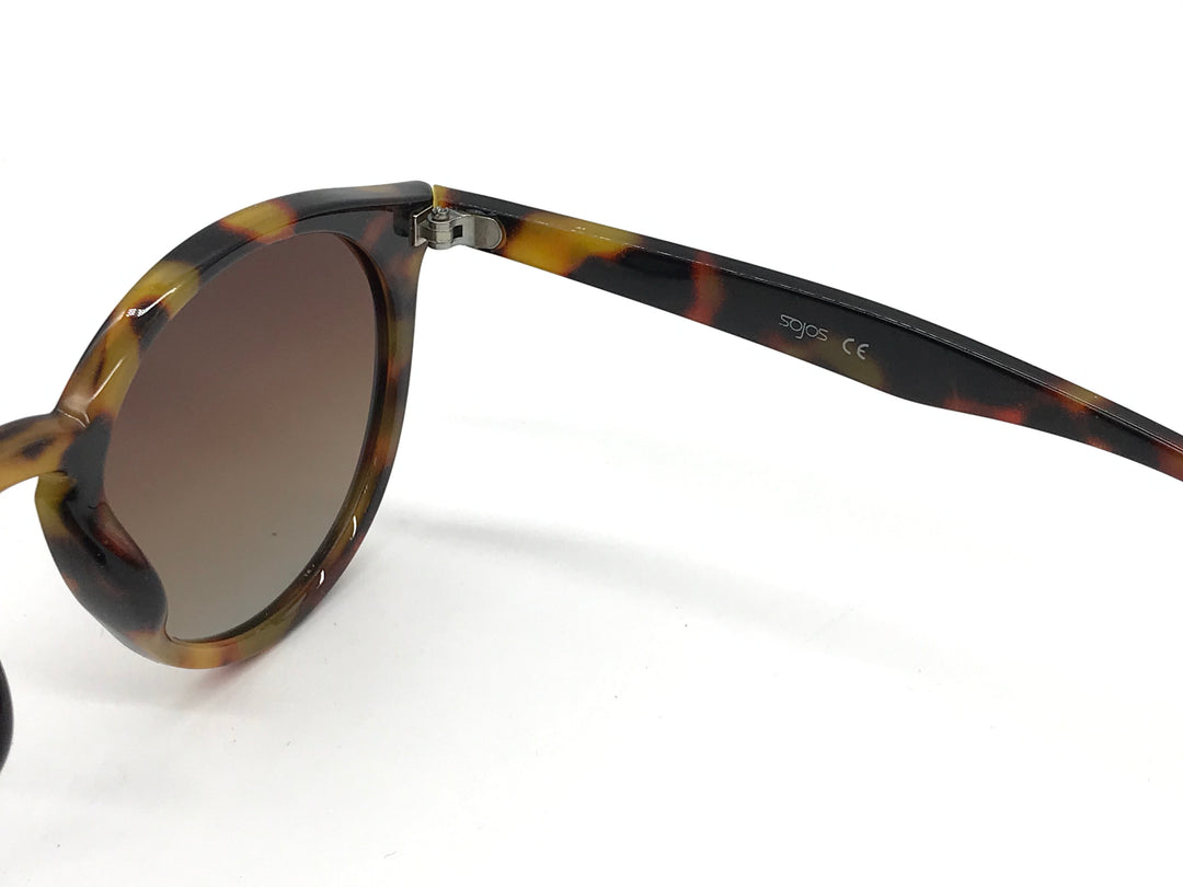 Photo #3 - BRAND:  SOJOS<BR>STYLE: SUNGLASSES <BR>COLOR: MULTI <BR>SKU: 262-26275-71035<BR>AS IS