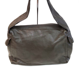 Primary Photo - BRAND: BOTTEGA VENETA STYLE: HANDBAG COLOR: OLIVE SIZE: MEDIUM SKU: 262-26275-62079AS ISDESIGNER ITEM FINAL SALE