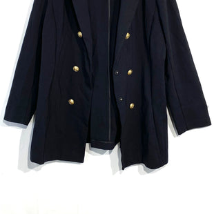 Primary Photo - BRAND: LANE BRYANT STYLE: BLAZER JACKET COLOR: BLACK SIZE: 2X (18/20)SKU: 262-26211-1405015% SPANDEX PIT TO HEM 22""