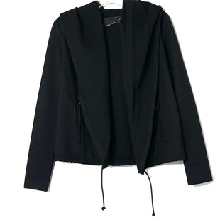 Primary Photo - BRAND: BLANKNYC STYLE: SWEATER CARDIGAN LIGHTWEIGHT COLOR: BLACK SIZE: XS SKU: 262-26275-77839