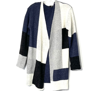 Primary Photo - BRAND:    SUETERSTYLE: SWEATER CARDIGAN LIGHTWEIGHT COLOR: MULTI SIZE: L OTHER INFO: SUETER - SKU: 262-26275-71528