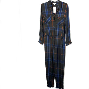 Primary Photo - BRAND: ALLISON JOY STYLE: JUMPER DRESS LONG LONG SLEEVE COLOR: PLAID SIZE: S SKU: 262-26241-45820