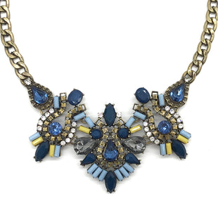 Primary Photo - BRAND:  ANN TAYLOR LOFTSTYLE: NECKLACE COLOR: MULTI SKU: 262-262101-1138AS IS