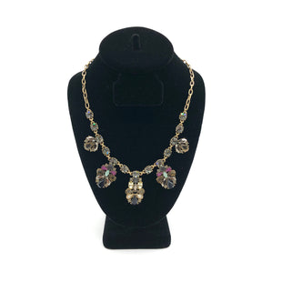 Primary Photo - BRAND:    J CREWSTYLE: NECKLACE COLOR: MULTI SKU: 262-26275-76020AS IS