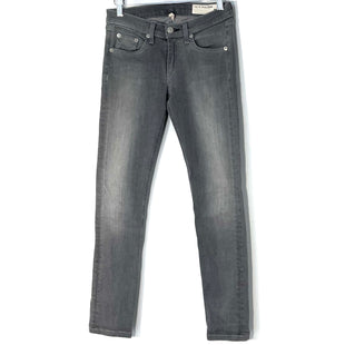 Primary Photo - BRAND: RAG & BONES JEANS STYLE: JEANS COLOR: GREY SIZE: 2 /25SKU: 262-26241-46886