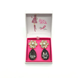 Primary Photo - BRAND: ANN TAYLOR LOFT STYLE: EARRINGS COLOR: MULTI SKU: 262-26275-74549AS IS