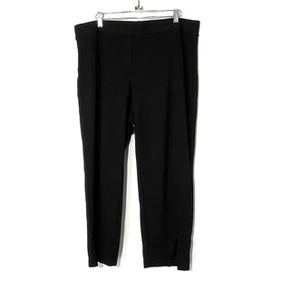 Primary Photo - BRAND: VINCE CAMUTO STYLE: LEGGINGS COLOR: BLACK SIZE: L SKU: 262-26275-73874