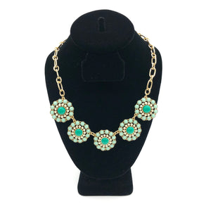 Primary Photo - BRAND: J CREW STYLE: NECKLACE COLOR: MULTI SKU: 262-26275-76667AS IS