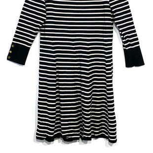 Primary Photo - BRAND: ANN TAYLOR LOFT PLUSSTYLE: DRESS SHORT LONG SLEEVE COLOR: STRIPED SIZE: 2X 20/22SKU: 262-262101-1636