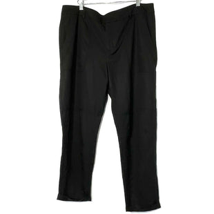Primary Photo - BRAND: VINCE STYLE: PANTS COLOR: BLACK SIZE: 14 SKU: 262-26275-73863