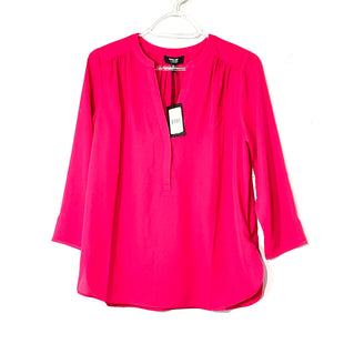 Primary Photo - BRAND: NOT YOUR DAUGHTERS JEANS STYLE: BLOUSECOLOR: HOT PINK SIZE: XS SKU: 262-26275-73968
