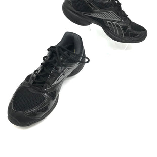 Primary Photo - BRAND: REEBOK STYLE: SHOES ATHLETIC COLOR: BLACK SIZE: 8 SKU: 262-26241-43781