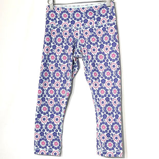 Primary Photo - BRAND: LULULEMON STYLE: ATHLETIC CAPRIS COLOR: FLORAL SIZE: 4 SKU: 262-26275-76355DESIGNER FINAL