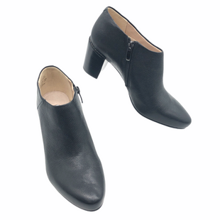 Primary Photo - BRAND: CLARKS STYLE: BOOTS ANKLE COLOR: BLACK SIZE: 7.5 SKU: 262-26211-145159IN GREAT SHAPE AND CONDITION