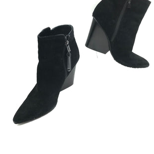 Primary Photo - BRAND: ISOLA STYLE: BOOTS ANKLE COLOR: BLACK SIZE: 7 SKU: 262-26241-43168