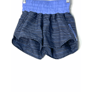 Primary Photo - BRAND: LULULEMON STYLE: ATHLETIC SHORTS COLOR: PERIWINKLE SIZE: 4 SKU: 262-26241-47340DESIGNER FINAL