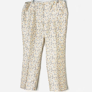 Primary Photo - BRAND: TORY BURCH STYLE: PANTS COLOR: FLORAL SIZE: 12 SKU: 262-26241-46916100% SILKDESIGNER FINAL