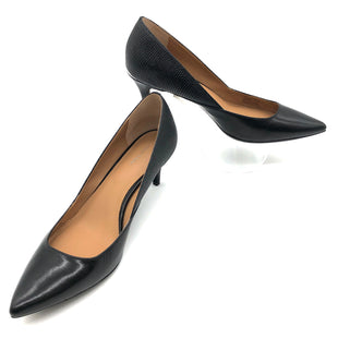Primary Photo - BRAND: CALVIN KLEIN STYLE: SHOES LOW HEEL COLOR: BLACK SIZE: 8 SKU: 262-26211-145083SOME SLIGHT MARKS
