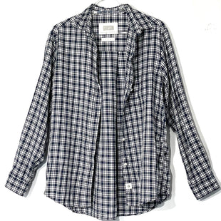 Primary Photo - BRAND:    GRAYSONSTYLE: TOP LONG SLEEVE COLOR: PLAID SIZE: M OTHER INFO: GRAYSON - SKU: 262-26275-74947