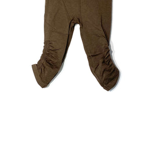 Primary Photo - BRAND: LULULEMON STYLE: ATHLETIC CAPRIS COLOR: BROWN SIZE: 4 SKU: 262-26275-72193SIZE TAG MISSING AS IS DESIGNER FINAL