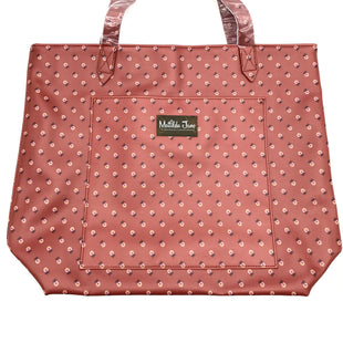 Primary Photo - BRAND: MATILDA JANE STYLE: TOTE COLOR: FLORAL SIZE: LARGE SKU: 262-26275-69508AS IS