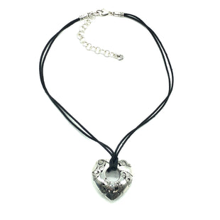 Primary Photo - BRAND: BRIGHTON STYLE: NECKLACE COLOR: BLACK | SILVERSKU: 262-26275-75575AS IS