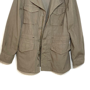 Primary Photo - BRAND: SAKS FIFTH AVENUE STYLE: JACKET OUTDOOR COLOR: TAUPESIZE: M SKU: 262-26275-65158