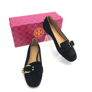 Primary Photo - BRAND: TORY BURCH STYLE: SHOES FLATS COLOR: BLACK SIZE: 6 SKU: 262-26241-44641NEW CONDITION