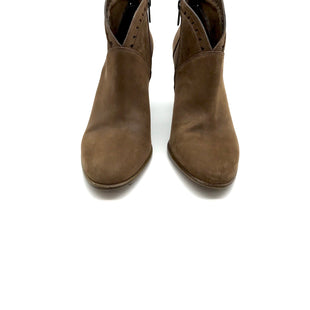Primary Photo - BRAND: VINCE CAMUTO STYLE: BOOTS ANKLE COLOR: BROWN SIZE: 9 SKU: 262-262101-1463SLIGHT WEAR AS IS