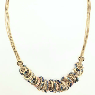 Primary Photo - BRAND: LOFT STYLE: NECKLACE COLOR: MULTI SKU: 262-26275-68175AS IS