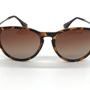 Primary Photo - BRAND:  NO BRANDSTYLE: SUNGLASSES COLOR: BROWN SKU: 262-26275-71033AS IS