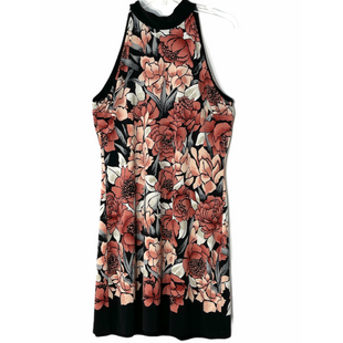 Primary Photo - BRAND: WHITE HOUSE BLACK MARKET STYLE: DRESS SHORT SLEEVELESS COLOR: FLORAL SIZE: L OTHER INFO: NO VISIBLE WHBM TAG SKU: 262-26241-47673REVERSIBLE
