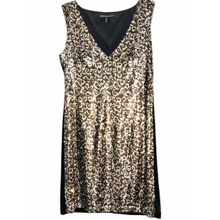 Primary Photo - BRAND: WHITE HOUSE BLACK MARKET STYLE: DRESS SHORT SLEEVELESS COLOR: SEQUIN SIZE: XL/14SKU: 262-26241-47664