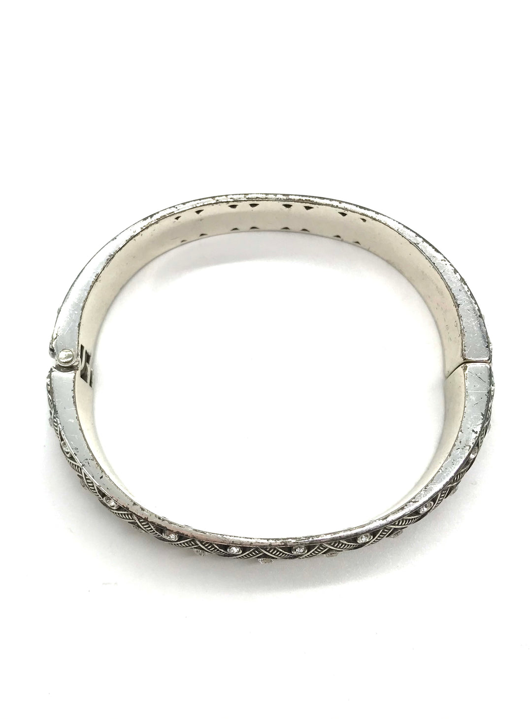 Photo #2 - BRAND:    BRIGHTON <BR>STYLE: BRACELET <BR>SKU: 262-26241-44098<BR><BR>DESIGNER BRAND FINAL SALE <BR>AS IS WEAR AND TARNISH  (SEE PHOTOS)