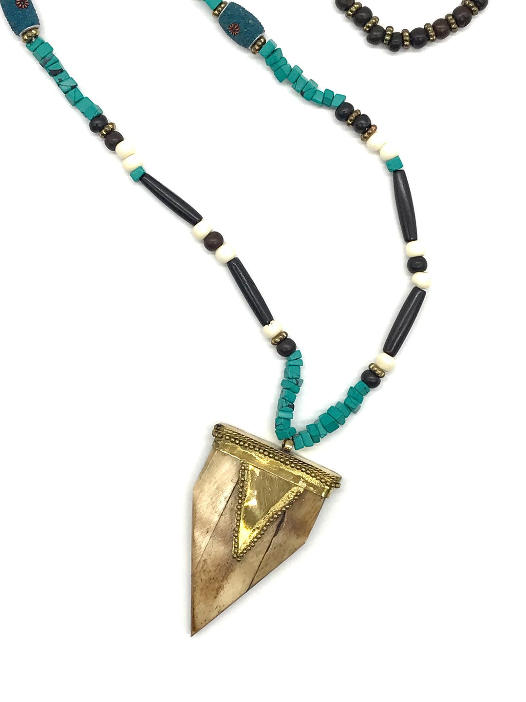 Photo #1 - BRAND: W<BR>STYLE: NECKLACE <BR>SKU: 262-26241-44260<BR>AS IS