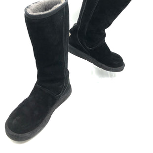 Primary Photo - BRAND: UGG STYLE: BOOTS KNEE COLOR: BLACK SIZE: 6 SKU: 262-26275-75288PRICE REFLECTS SOME SLIGHT WEAR (EX. SCUFFING, WATER SPOTS)