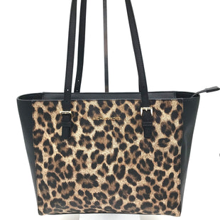 Primary Photo - BRAND: MICHAEL KORS STYLE: HANDBAG DESIGNER COLOR: ANIMAL PRINT SIZE: MEDIUM SKU: 262-26275-65372EXCELLENT CONDITION WITH TAG