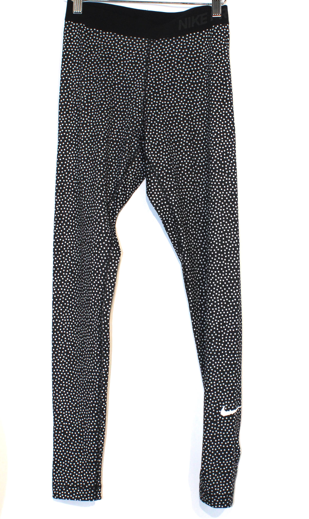 Primary Photo - BRAND: NIKE APPAREL <BR>STYLE: ATHLETIC PANTS<BR>COLOR: DOTS <BR>SIZE: S <BR>SKU: 262-26275-64357