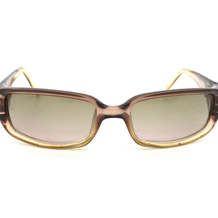 Primary Photo - BRAND: GUCCI STYLE: GLASSESCOLOR: BROWN SKU: 262-26241-42883AS IS PRESCRIPTION GLASSES